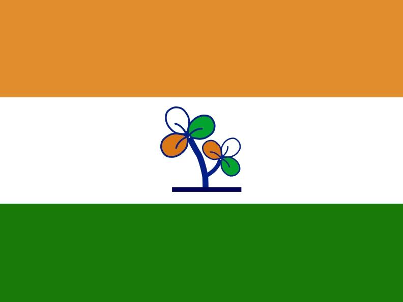 Trinamool Congress symbol