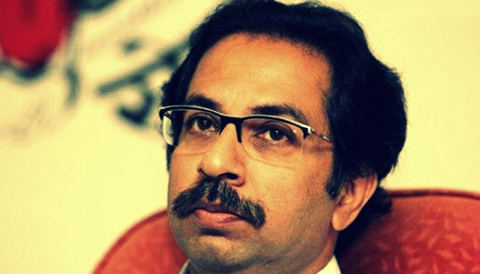 Uddhav thackeray hd