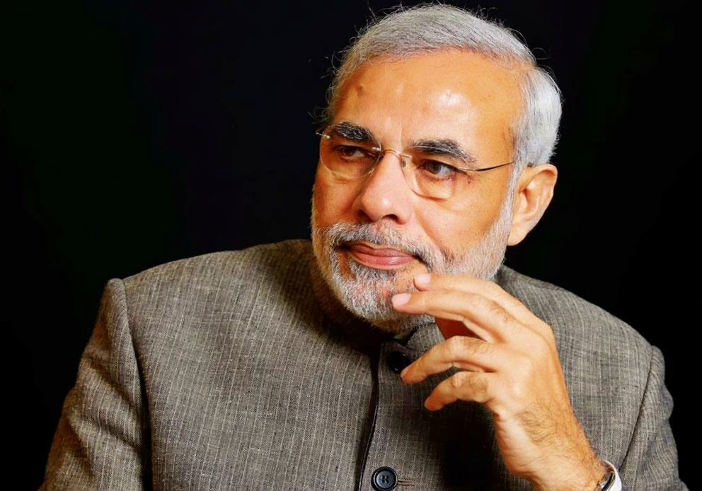 narendra modi hd wallpaper