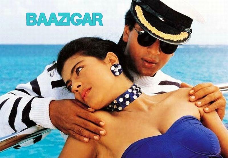shahrukh khan best movie