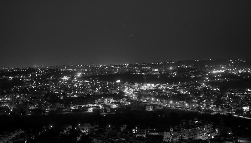 Bhopal travel