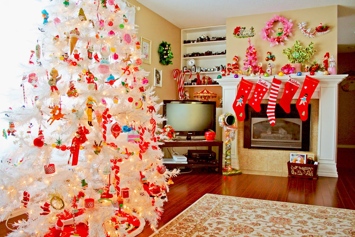 Christmas Decoration Ideas for fices Home Let Us Publish