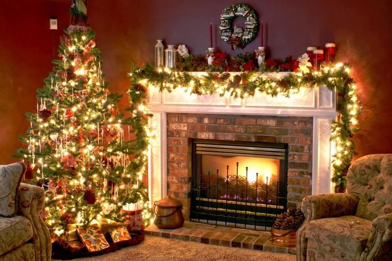 Christmas decoration Ideas Room