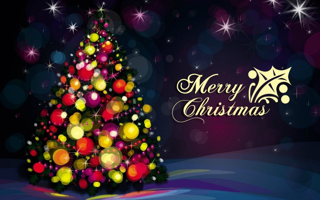 Merry Christmas Celebration Wallpapers Free