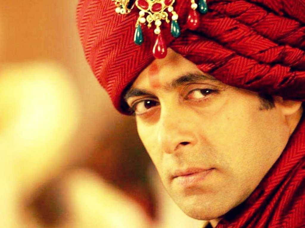 Salman marriage in 2015