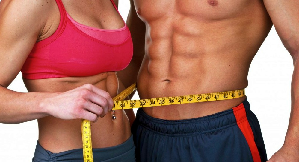 New year resolution to loose weight