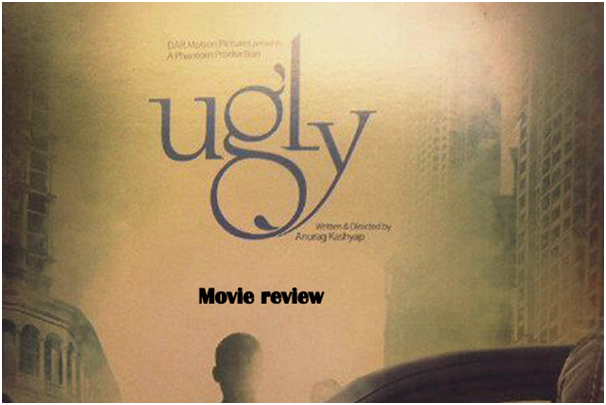 Movie review – Ugly