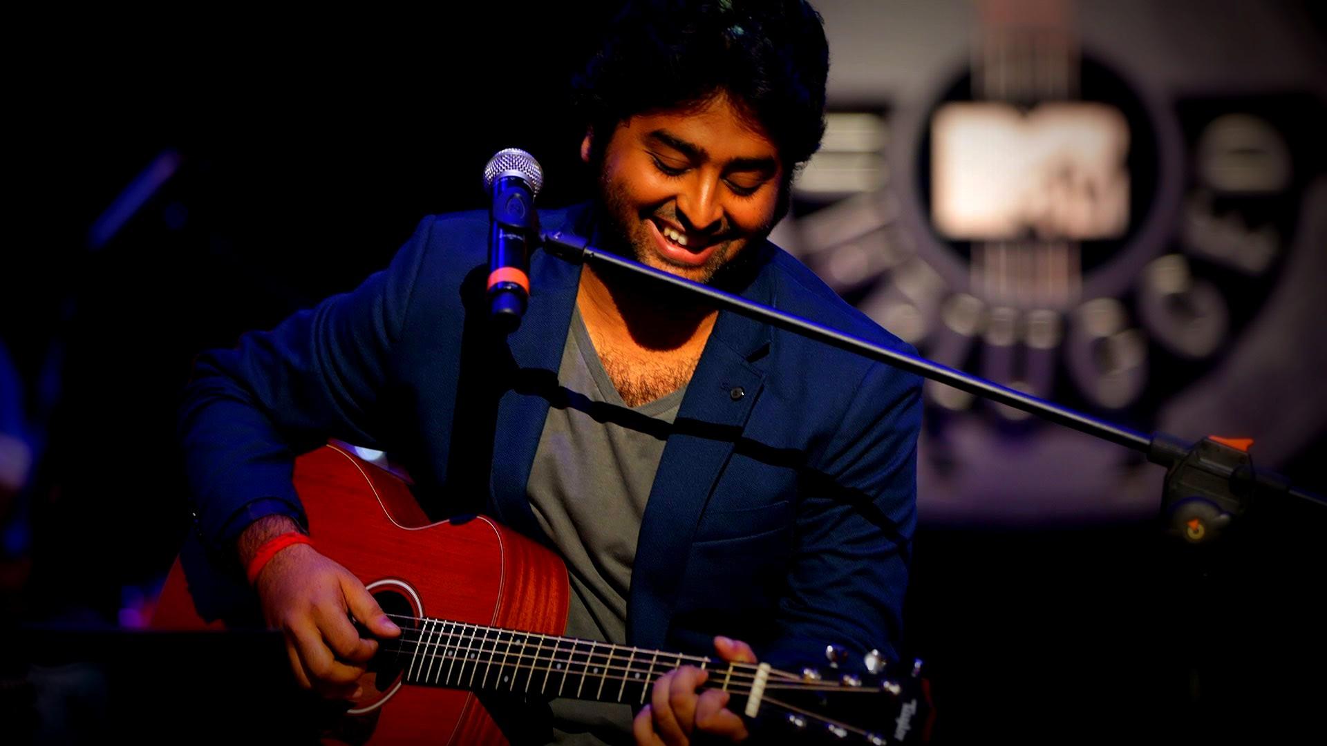 Best songs by Arijit Singh Bollywood