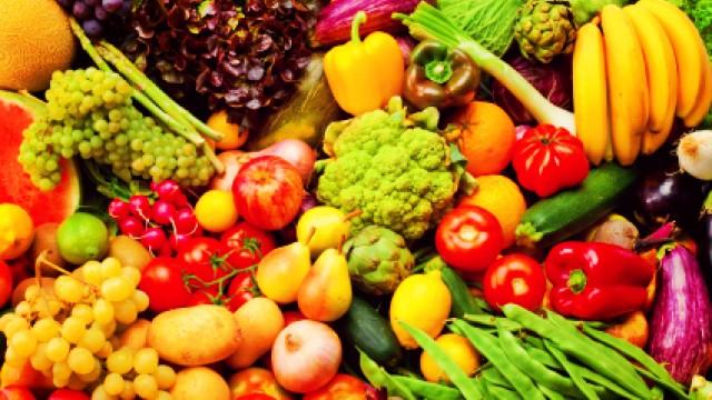 Vegetarian resolution on new year