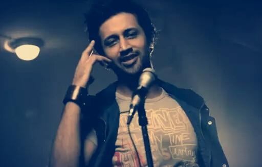 Download best songs by Atif Aslam