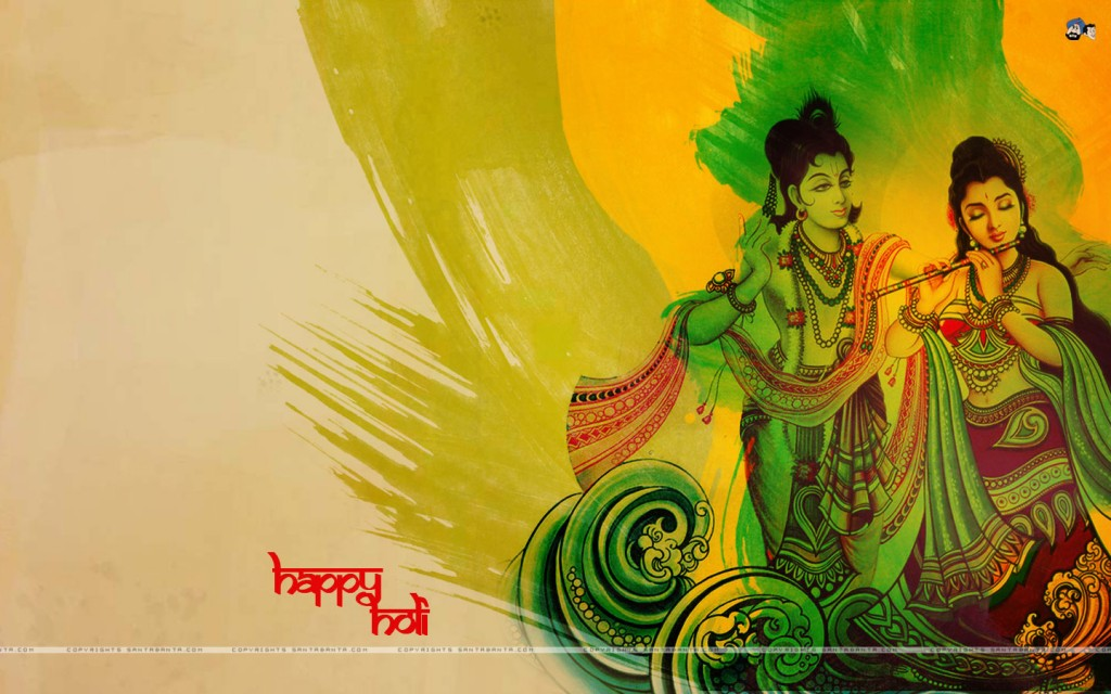 HD-Radha-Krishna-Spiritual-Holi-Wallpapers