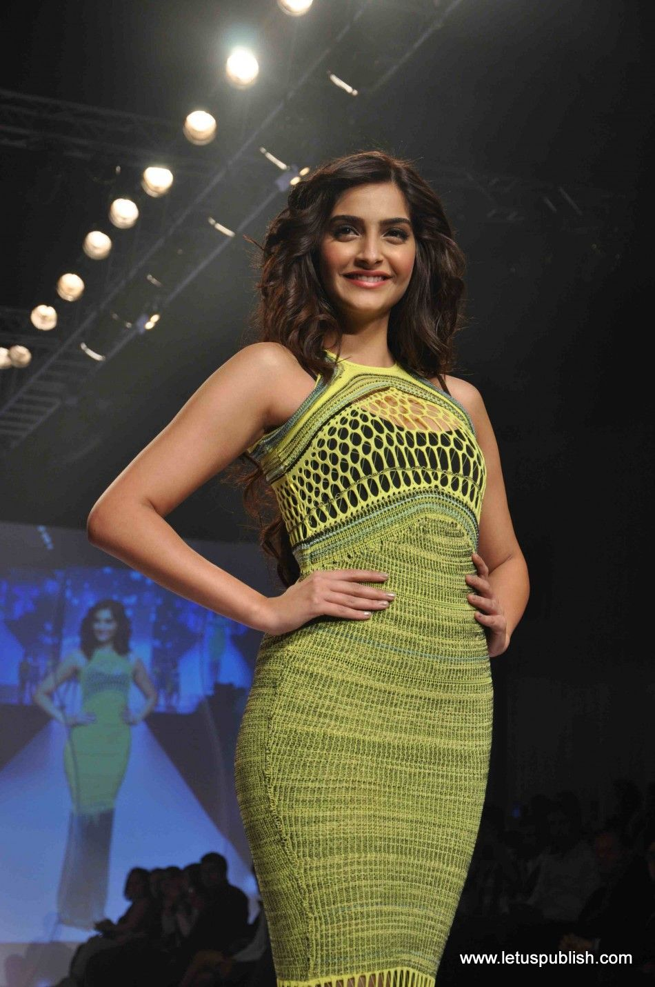 Latest image of Sonam Kapoor