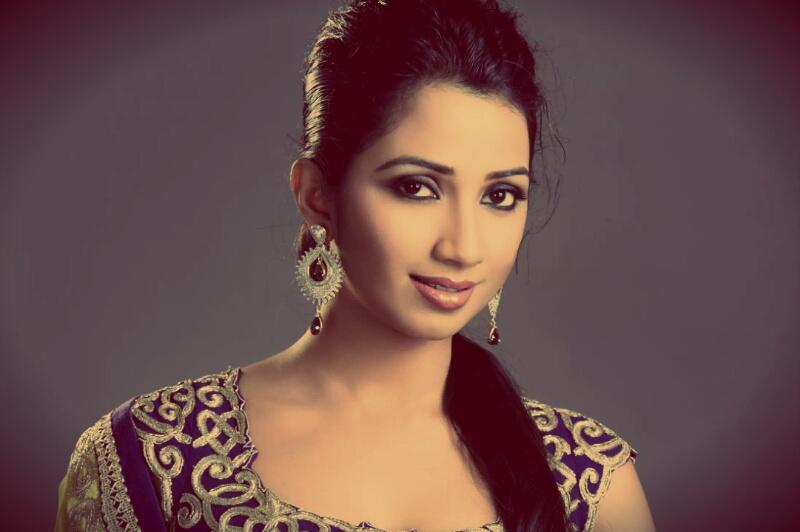 Best songs by Shreya Ghosal 2014