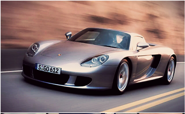 Porsche Carrera GT   luxury cars to buy