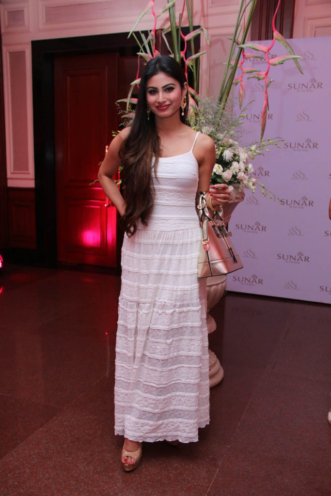 Actress Mouni Roy