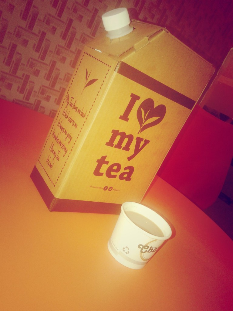 Chaayos Pack