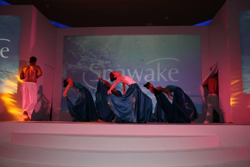 Dance Performance at Hyaat Kose Meet