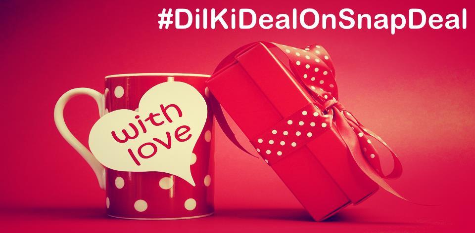 DealKiDealSnapDeal Love