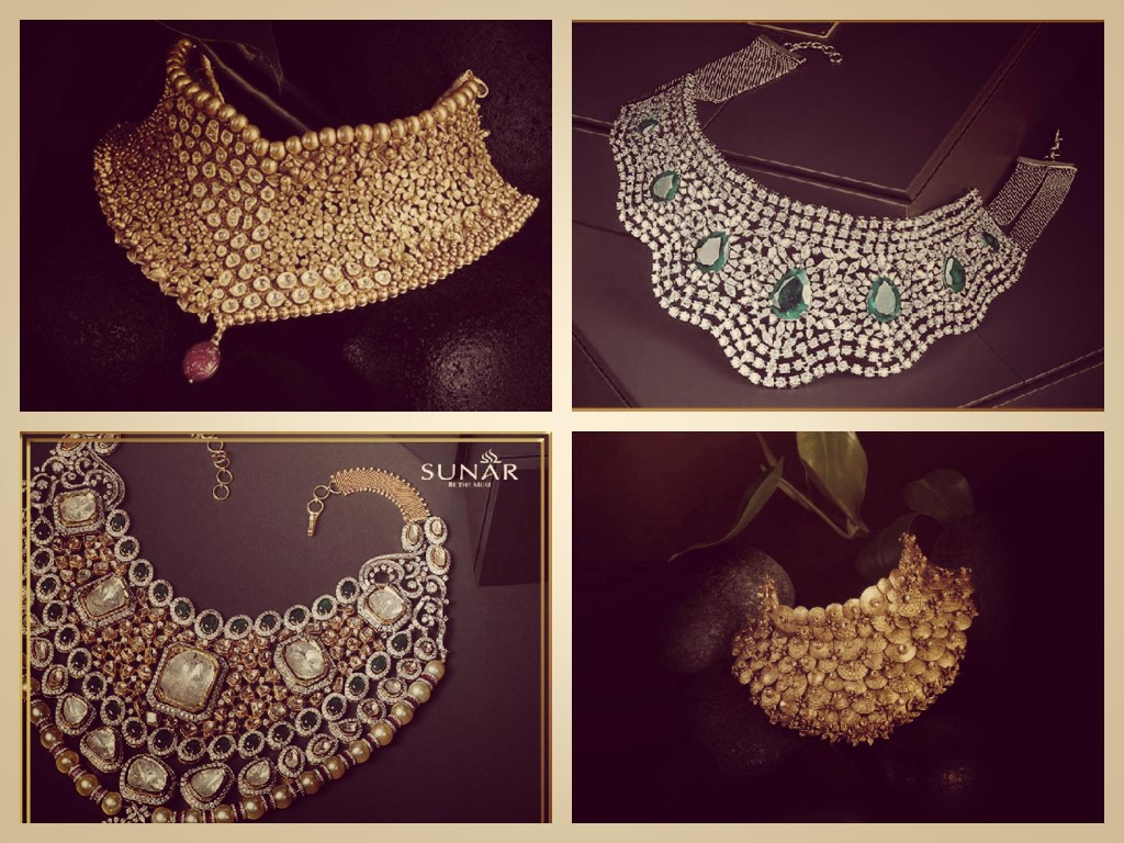 Sunar Jewels NeckPieces