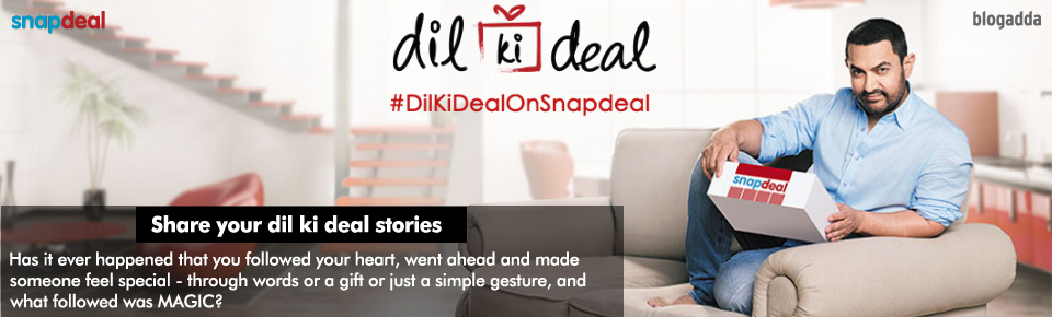 snapdeal-dilkideal-blogadda