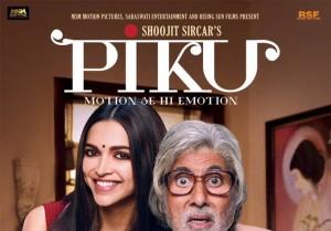 Piku Movie Ratings