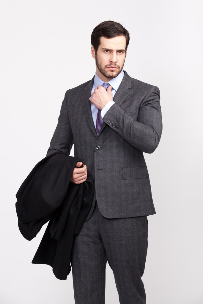 Summer Corporate Styling for Men by Karan Sabr