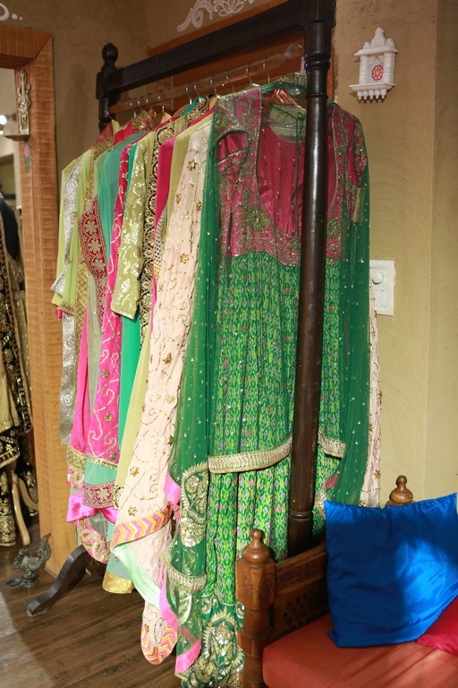 Return of the Mughal Princess Collection Amreen