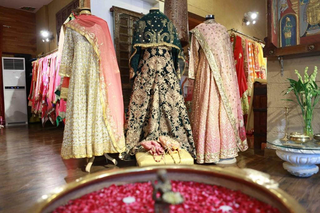 Great Wedding Season Ethnic AnarKali