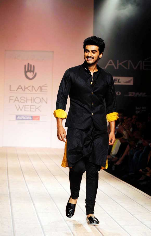 latest fashion for men Insipred from Arjun Kapoor Look
