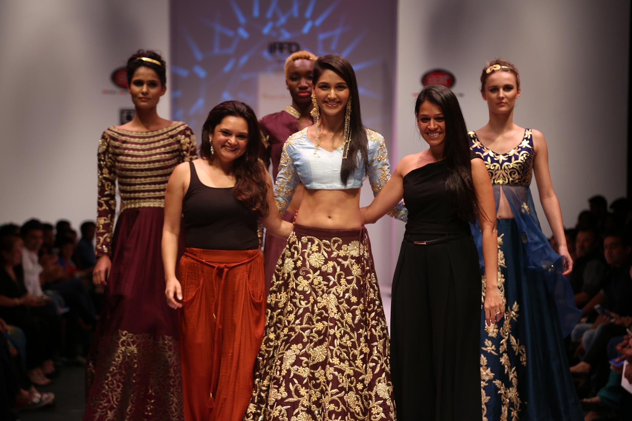 Collection of Preyal & Amisha 1 (Clothing)