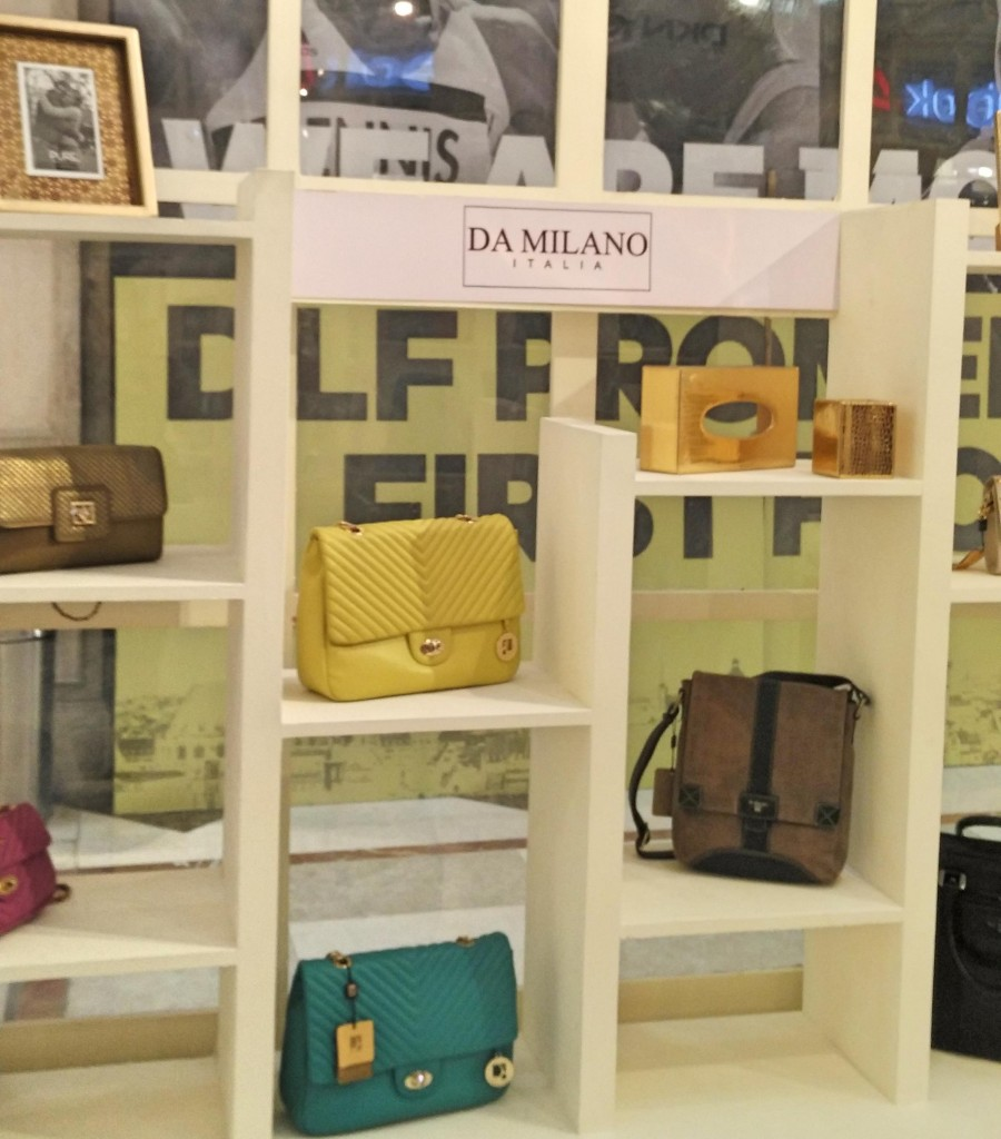 Da Milano Shoes and bags
