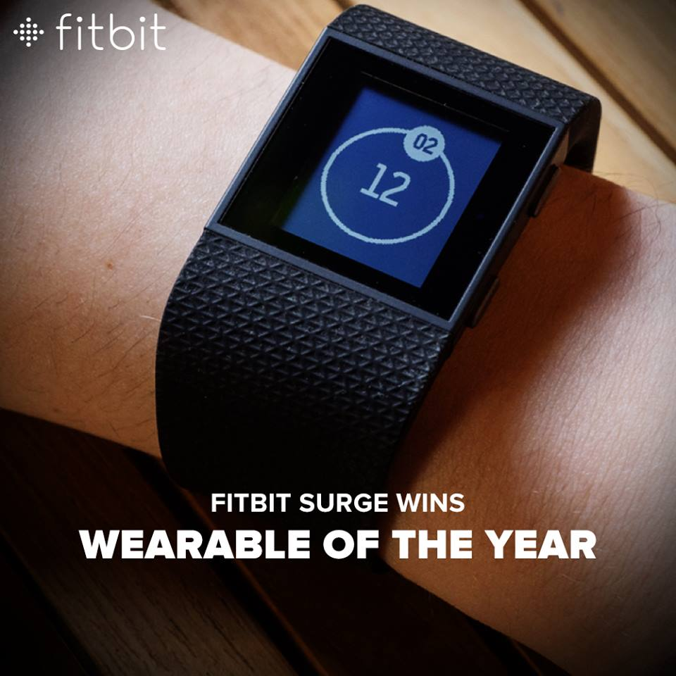 FitBit To Stay Fit