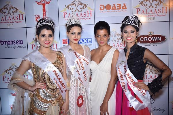 From-the-left-Palaash-2015-Neha-Dabar-2nd-Runner-up-Aittal-Khosla-Winner-Mughda-Godse-Niharika-Dholua-1st-Runner-Up