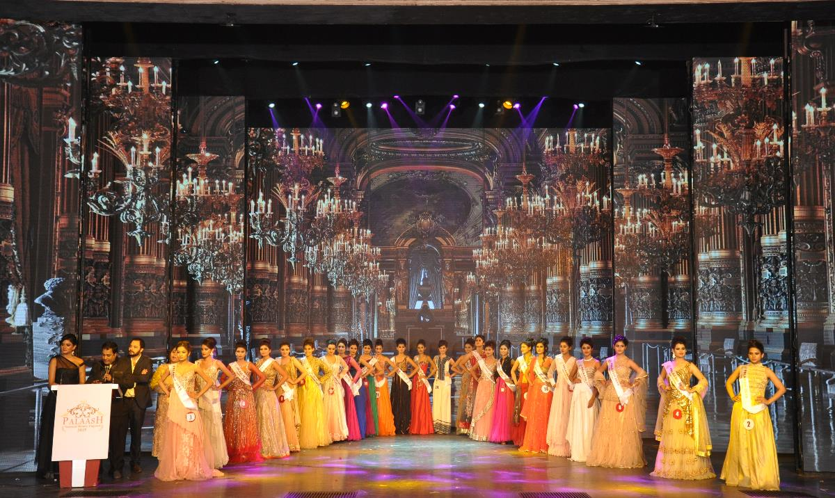 Palaash 2015 Grand Finale 12 contestants - Final Round