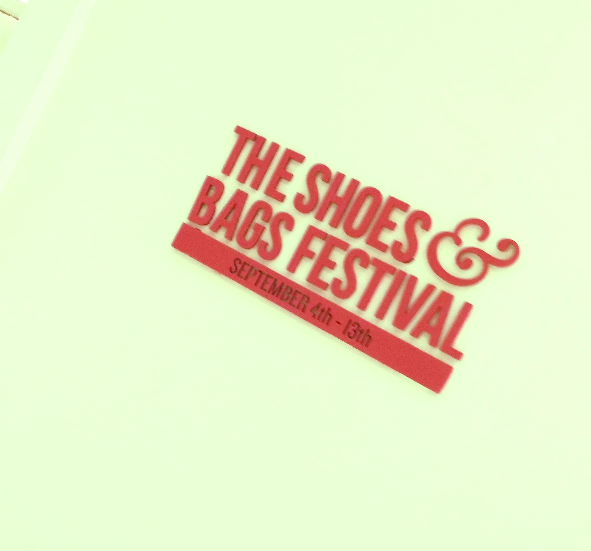 Shoes & Bags Fest LF