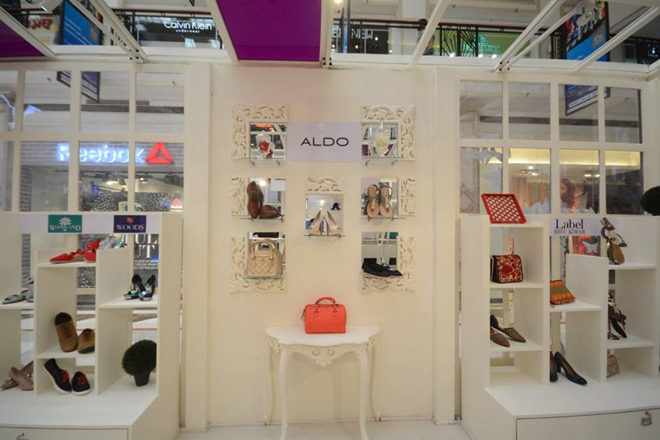 Shoes and Bag Festival DLF