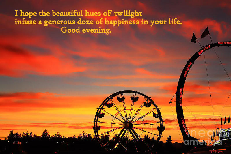 Carnival evening images & Wallpapers