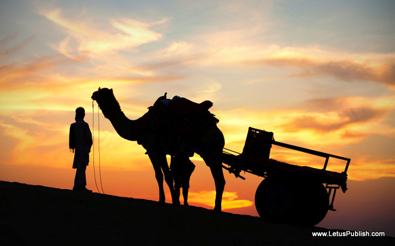 Jaisalmer Evening Photography