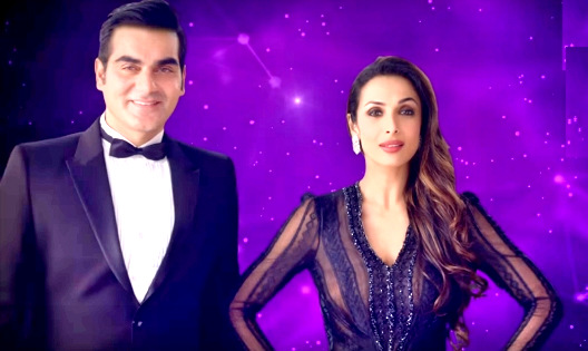 Power Couple Malaika Arora Khan and Arbaaz Khan
