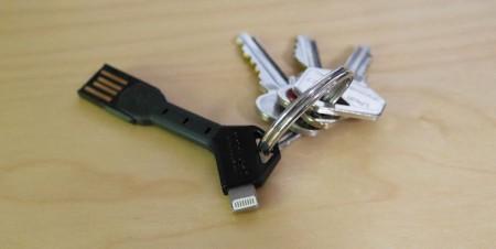 Charge Key Nomad