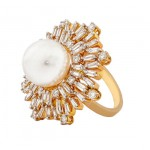 Cocktail Rings - Latest Trend