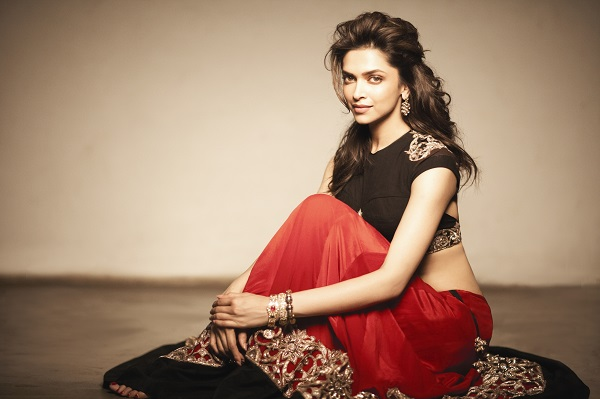 Deepika Padukone Latest Wallpaper