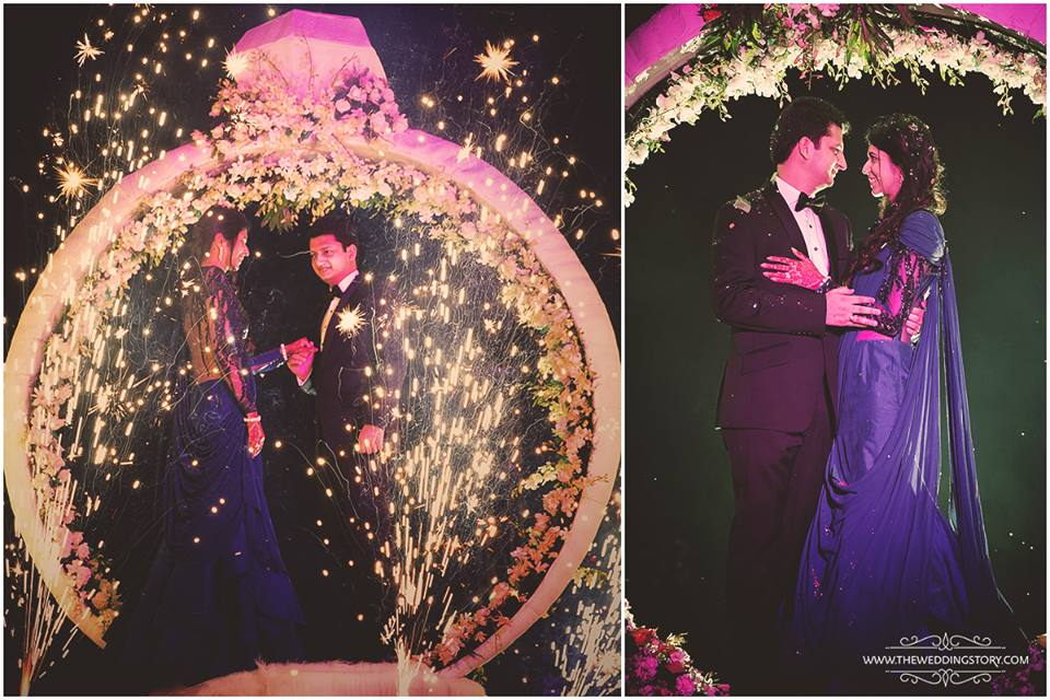 Indian wedding couple images hd