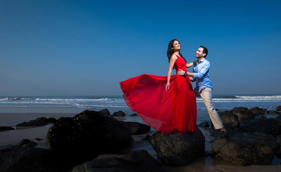 New wedding couples Photography