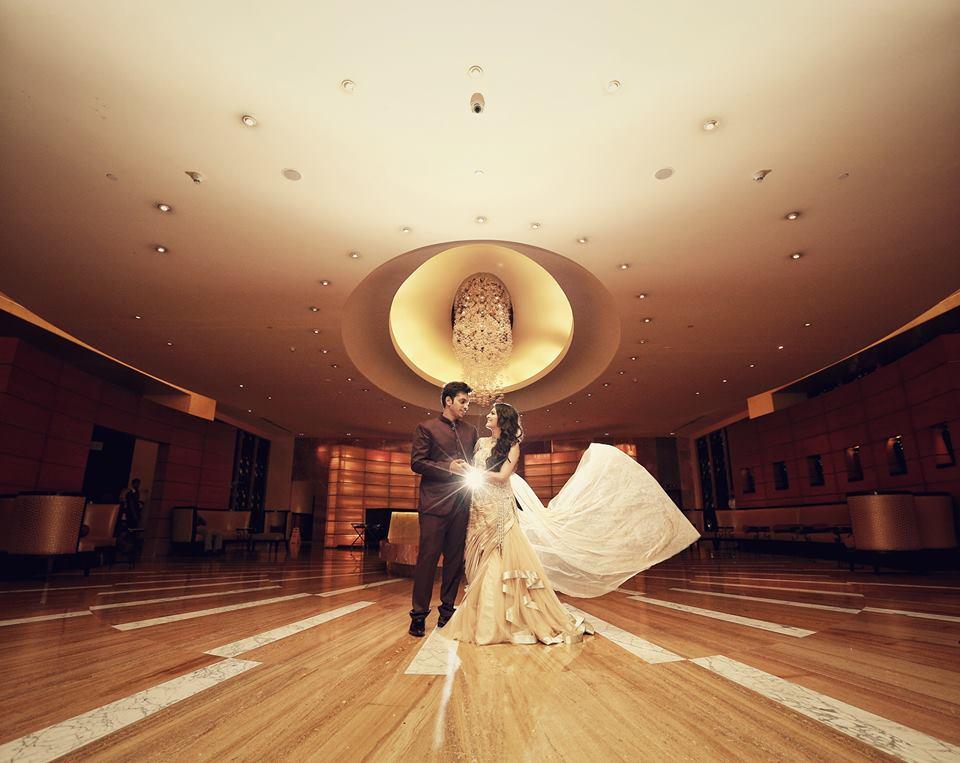 Romantic couples Wedding shoot