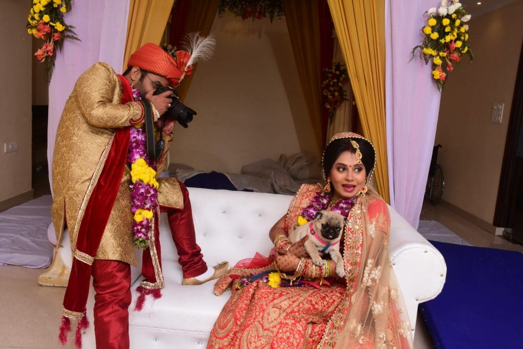Wedding Day Photography Poses For Indian Brides Couples Let Us Publish