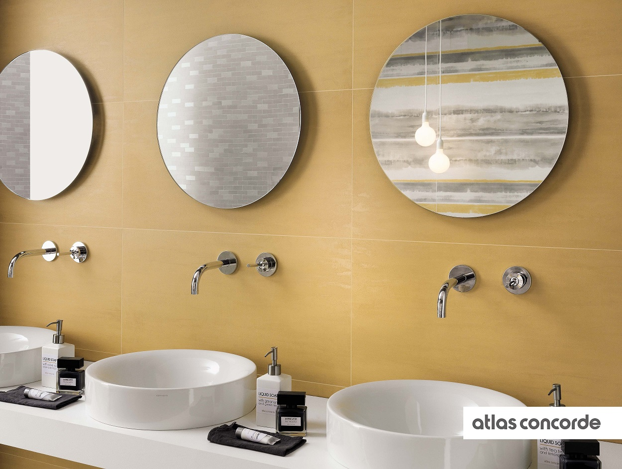 Luxury Washroom Interiors for Hotels