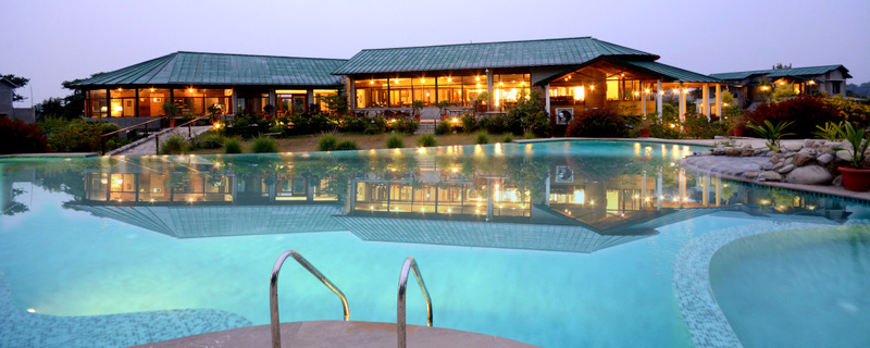 Aahana Resort & Spa, Jim Corbett National Park