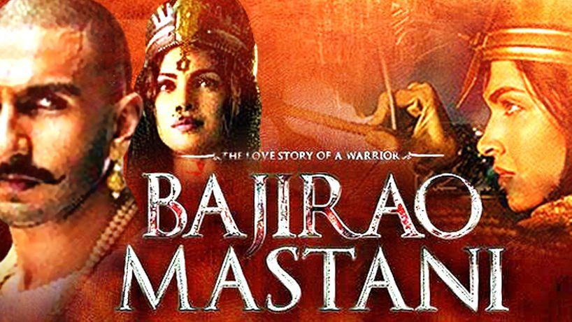 Bajirao mastani must watch movie review