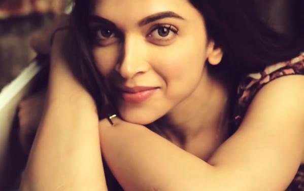 Deepika Padukone Beauty and hair care secrets
